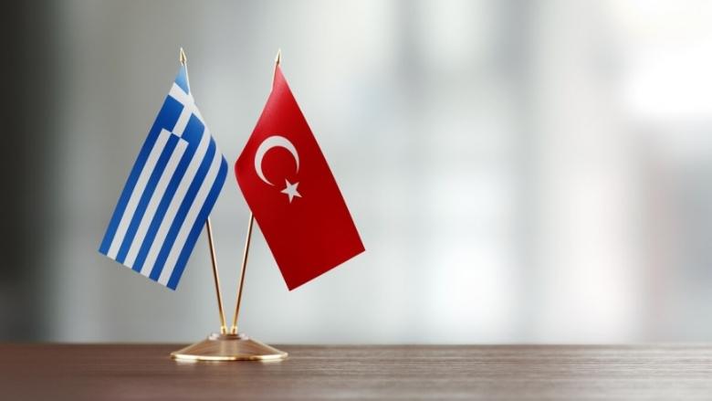 """""""محادثات إستطلاعية"""" بين اليونان وتركيا"""