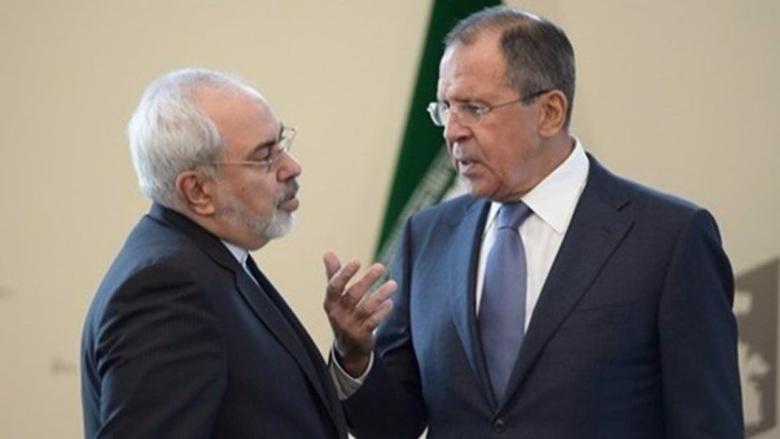 ظريف الى موسكو... والملف اللبناني سيحضر في اللقاءات
