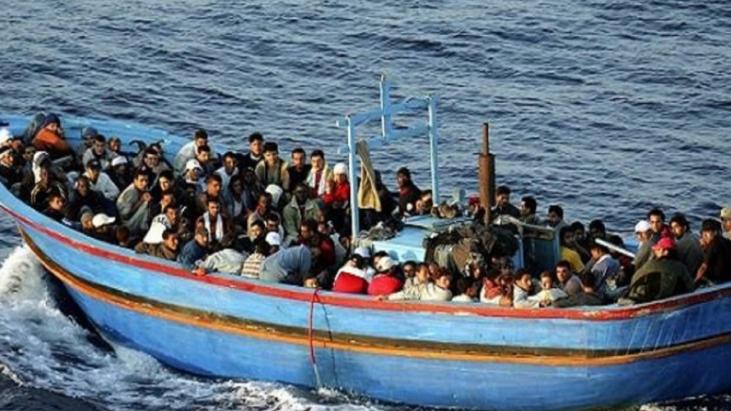 """""""قوارب الموت"""": موت الأخلاق السياسيّة!"""