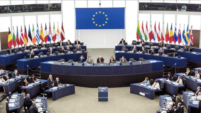 دولة أوروبية متأرجحة ستحسم ملف العقوبات على تركيا