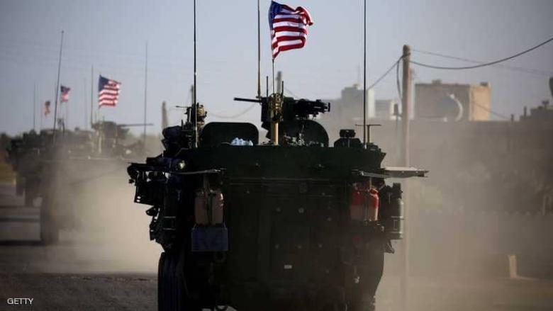 """""""ناشيونال إنترست"""": ما هي أسباب الوجود العسكري الأميركي في سوريا؟"""