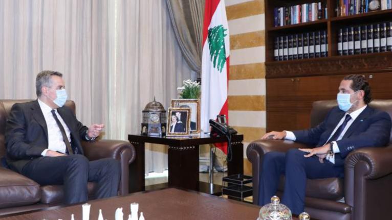 """الحكومة المنتظرة: خسائر الحريري ومكاسب """"الثنائي"""".. وعون يطالب بحصته"""