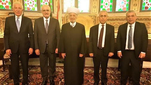 """الحكومة """"المستقلة"""" ضحية التقارب الفرنسي الإيراني"""