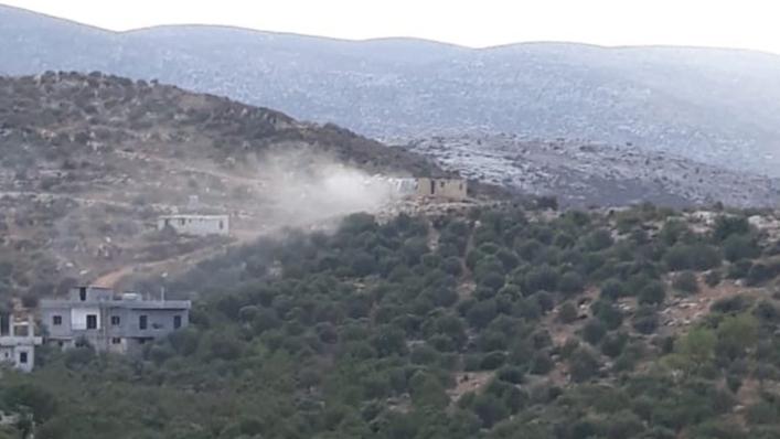 تراجع حدة الاشتباكات في وادي خالد... وعملية الدهم مستمرّة