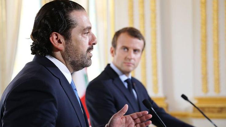 المبادرة الفرنسية أصيبت بانتكاسة.. والحريري يحسمها: لن أكون رئيساً للوزراء ولن أسمّي أحداً!
