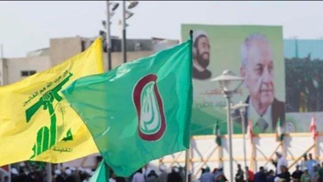 """""""الثنائي الشيعي"""": متمسّكون بالمبادرة الفرنسية"""