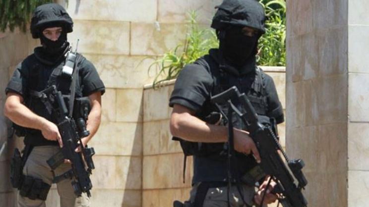 النتيجة الأولية للقضاء على مجموعة إرهابية من قبل شعبة المعلومات في وادي خالد