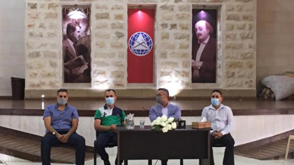 ورشة عمل إعلامية للتقدمي في راشيا.. حديفة: لبنان يدفع أكلافاً إضافية يتكبّدها المواطن