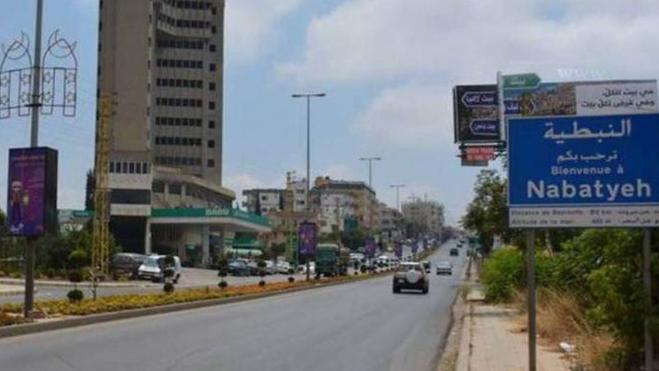 بلدية النبطية: 23 إصابة مثبتة