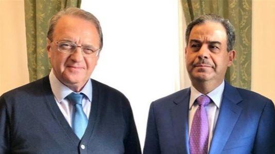 روسيا أكدّت دعمها للبنان.. وزيارة مرتقبة للافروف