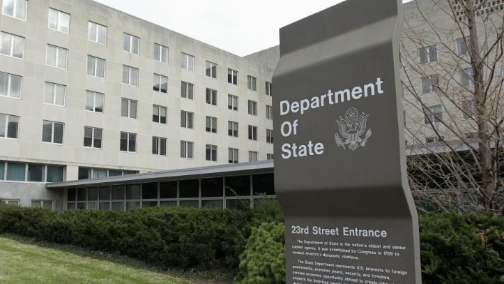 بعد الهجوم الصاروخي.. رسالة من واشنطن إلى المسؤولين العراقيين
