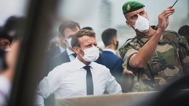 """الصحف العالميّة تعلّق على زيارة ماكرون: مهّد الطريق لرئيس حكومة """"فرنسي"""""""