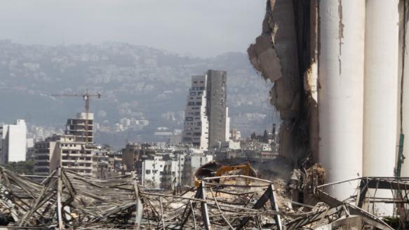 """دعم مالي من """"مؤسسة فرنسا"""" للبنان... اليكم التفاصيل"""