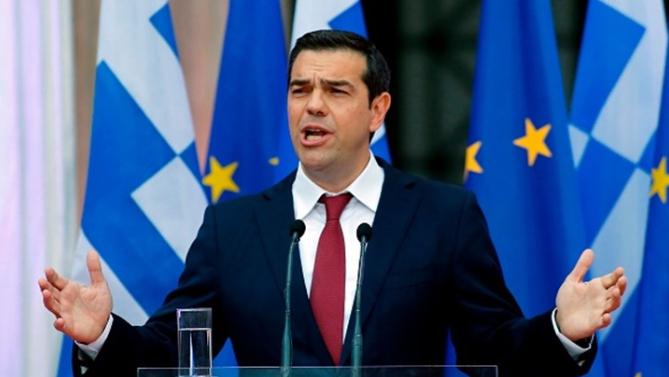 قبل بدء الإتصالات.. اليونان تضع شرطا أمام تركيا