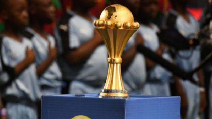 إختفاء كأس الأمم الإفريقية من خزائن الإتحاد المصري