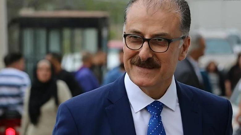 عبدالله: استنسابية الحكومة في وقف عمل البعض في UNDP مخالفة موصوفة