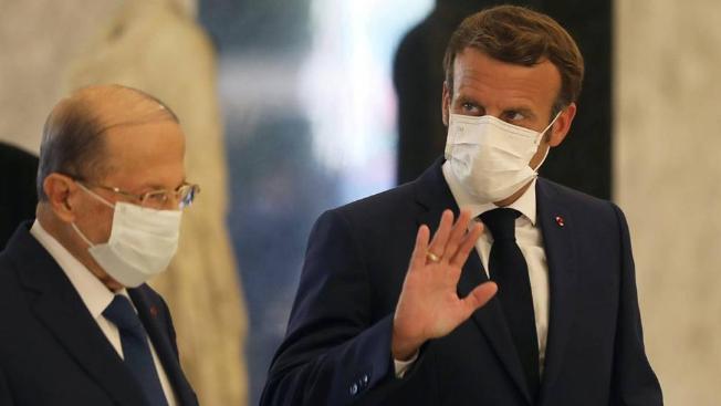 """حسابات الواقع و""""السحر"""" الفرنسي"""