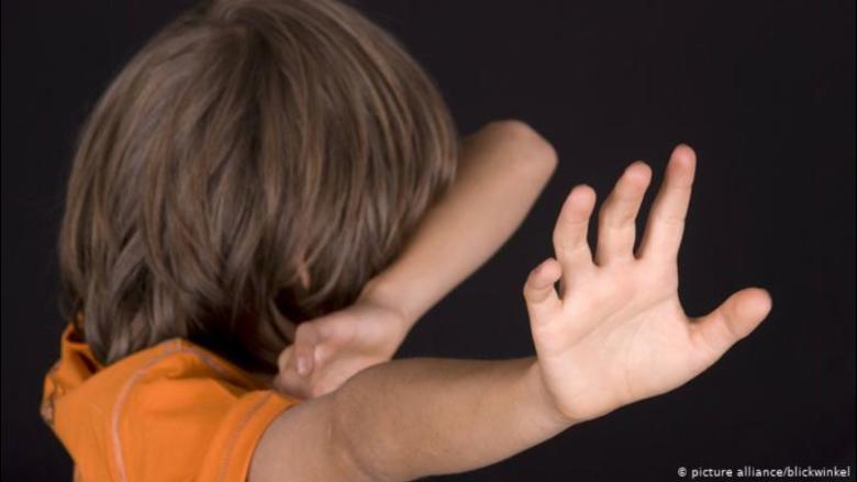 مساندة الأولاد لتخطي الصدمات