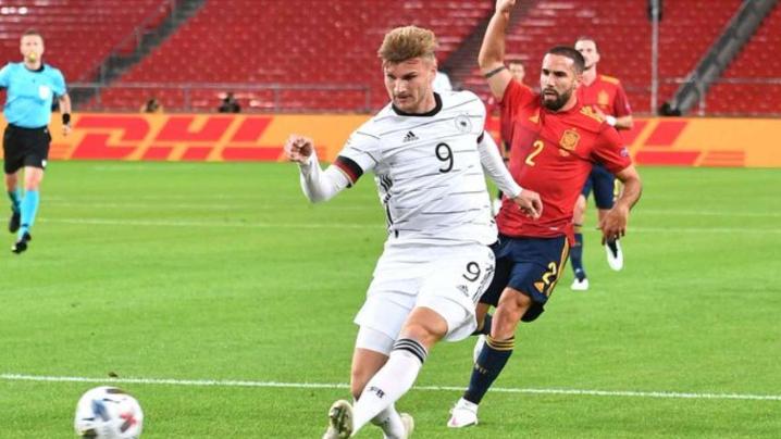 ألمانيا تلاقي سويسرا في بطولة الأمم.. ومباريات نارية في الإنتظار