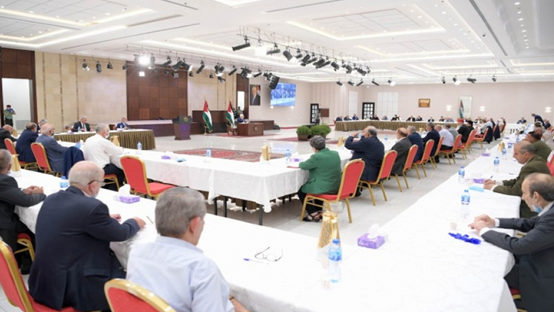 اجتماع قادة الفصائل الفلسطينية خطوة مهمة نحو المصالحة
