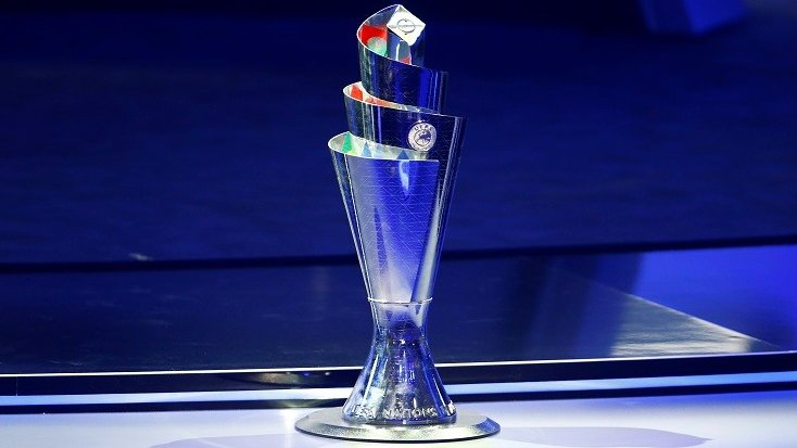 مباراة منتظرة ضمن بطولة دوري الأمم الأوروبية