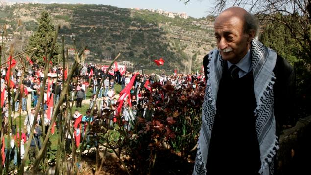 القضية الفلسطينية جوهر نضالنا