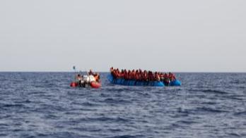 إعادة 90 مواطنا هاجروا بطريقة غير شرعية