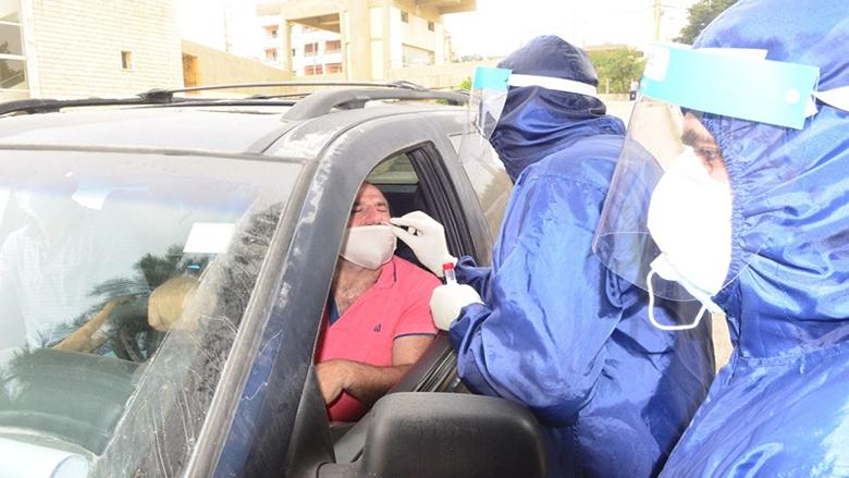 """""""مستشفى عين وزين"""" أجرت 50 فحصاً لمصابين ومخالطين في إقليم الخروب"""