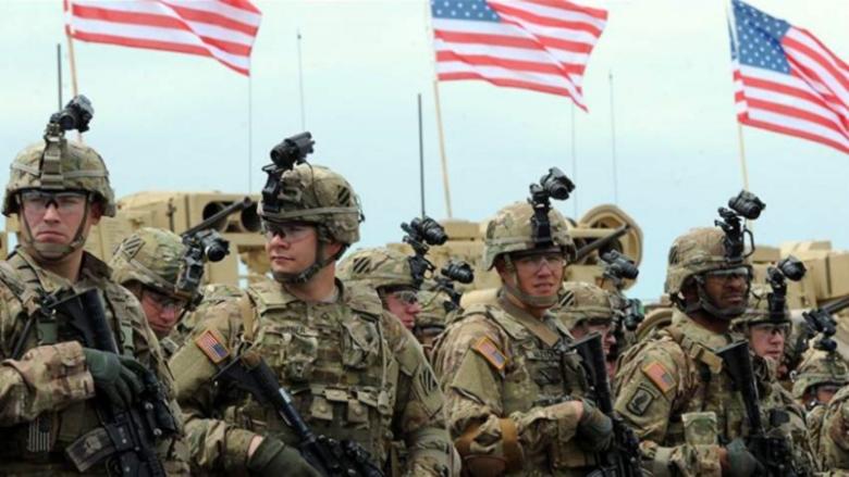 الولايات المتحدة تخفض عديد قواتها في العراق من 5200 إلى 3000 جندي