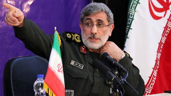 إيران تهدد الولايات المتحدة: الإنتقام قد يكون من داخل البيت!