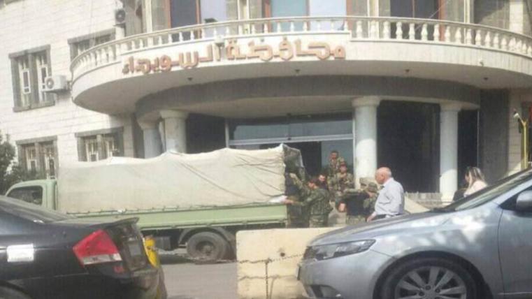 النظام السوري يهدد السويداء بالجوع.. استخدام لأكثر من وسيلة للضغط