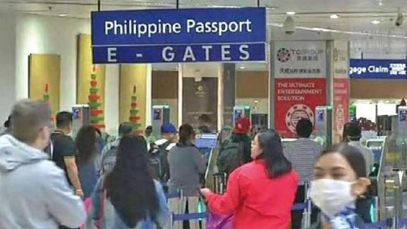 الفلبين تمنع دخول القادمين إليها من الولايات المتحدة