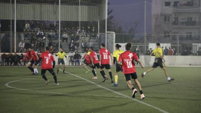 الإتحاد اللبناني يتبرّأ من بطولةٍ لكرة القدم