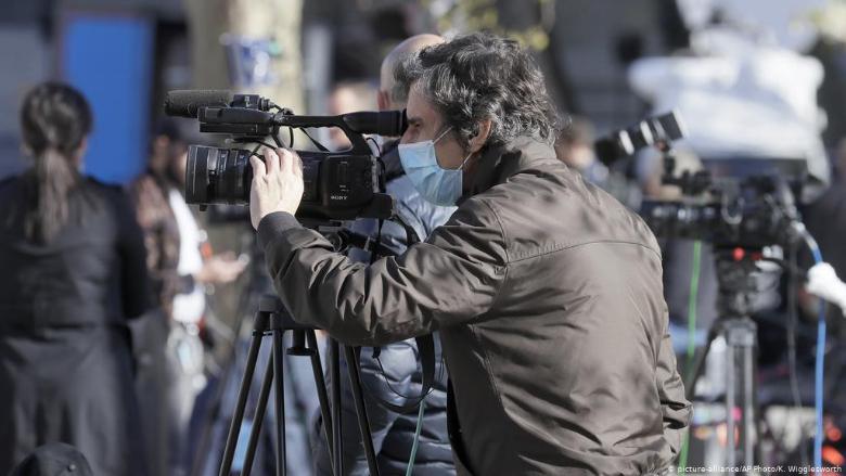 الإعلاميون اللبنانيون ولقاح كورونا.. تأكيد على أولويتهم