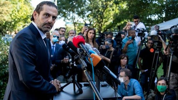 Speculation on Hariri's Turkey visit: Relief, or an added complication?