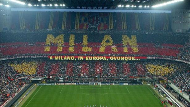 ميلان يُصر على ضم لاعب ريال مدريد