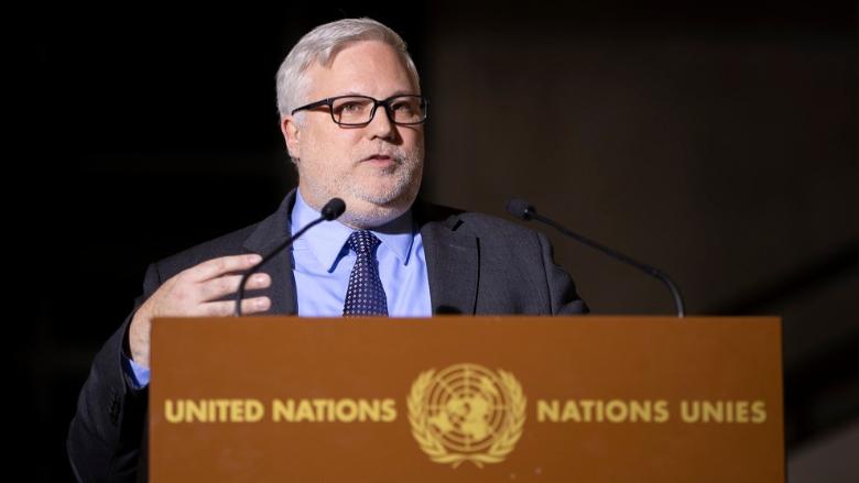 ريبورن: النظام السوري قد ينهار بسرعة