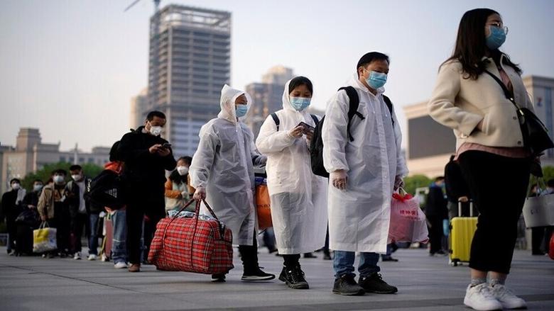 فيروس كورونا.. يقترب من 92 مليون إصابة ومليوني وفاة عالميا
