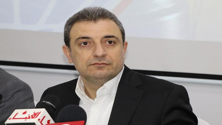 أبو فاعور: أحمّل وزير الطاقة وكهرباء لبنان مسؤولية سلامة المرضى في مستشفى راشيا الحكومي
