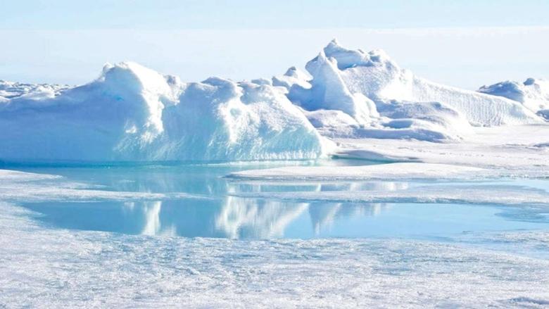 دراسة صادمة.. غسل الملابس يدمر القطب الشمالي