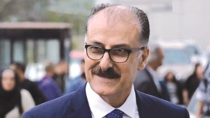 عبدالله عن اللقاء برؤساء الحكومات السابقين: مرتبط بالتمادي بتجاوز اتفاق الطائف