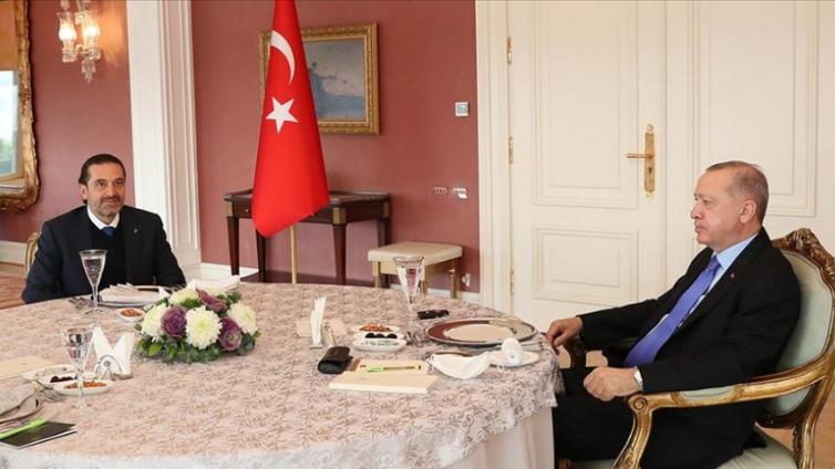 جولة الحريري بعد المصالحة الخليجية.. علاقات إقليمية يستفيد منها لبنان