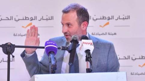 كيف يرتاح اللبنانيون لبرامج جبران باسيل؟!