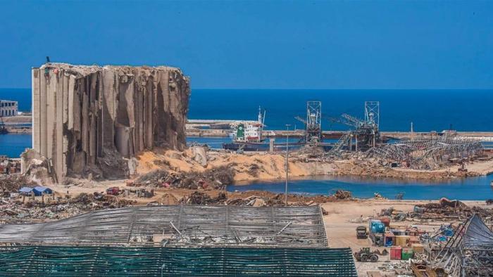 لا لبنان جديد خارج حقيقة المرفأ