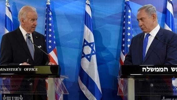 """""""هآرتس"""": ضربات على سوريا.. ورسالة إسرائيلية لبايدن"""