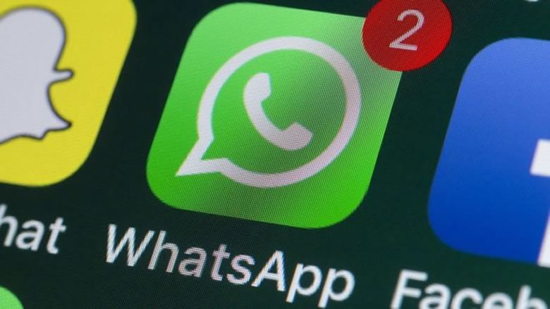 """روابط تسحب المعلومات الشخصية.. رسالة وهمية عبر """"واتساب"""""""