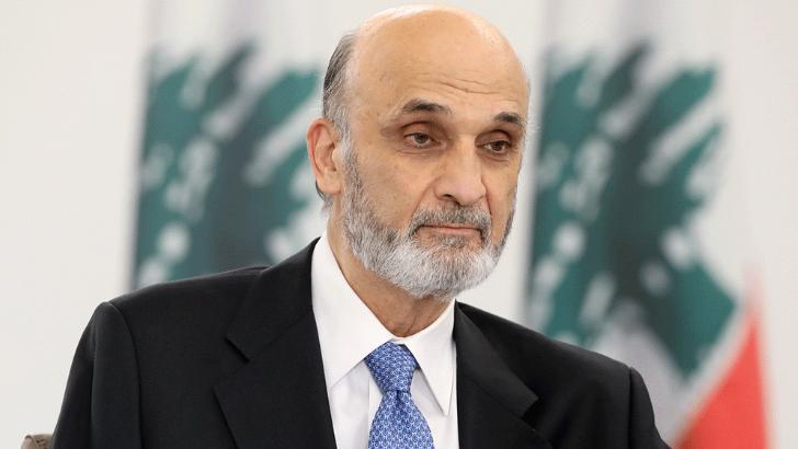 جعجع: جريمة متمادية يتعرض لها اللبنانيون