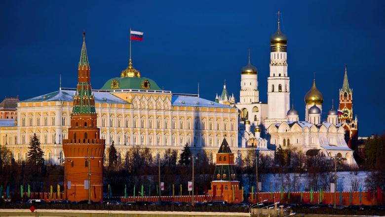 """""""وول ستريت جورنال"""": اختبار لبايدن... أنظار روسيا تتجه الى شباط"""