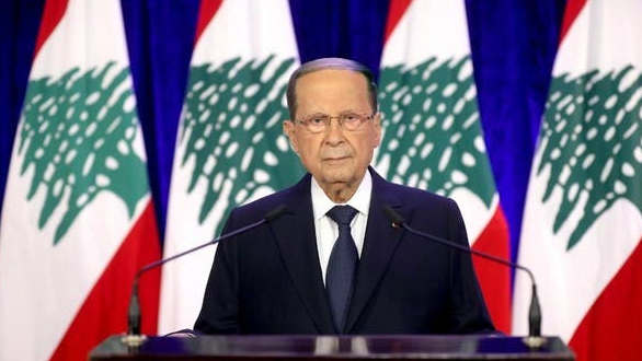 Lebanon: Impeach the President