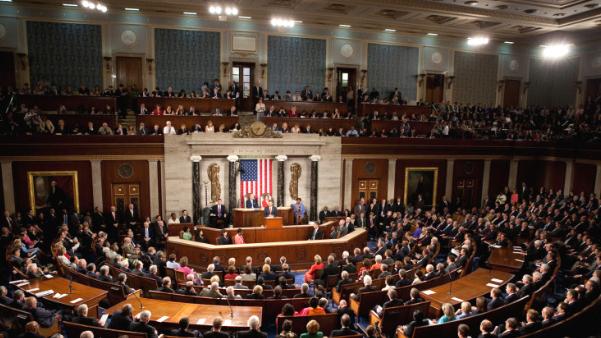 الكونغرس يوجه صفعة غير مسبوقة لترامب